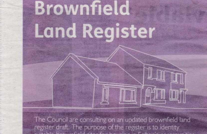 Brownfield Sites
