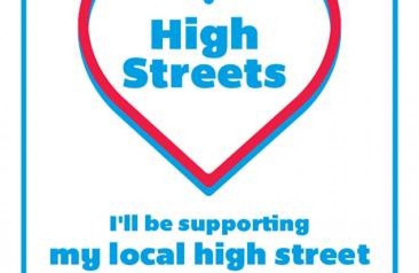 High Streets